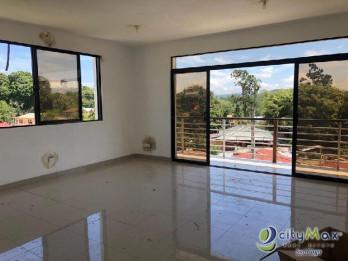 Confortable apartamento en venta en Jarabacoa, La Vega