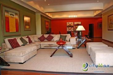 Lindo apartamento en venta en Vista Hermosa zona 15