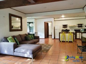 Alquiler  Apartamento Amueblado en San Rafael,  Escazú