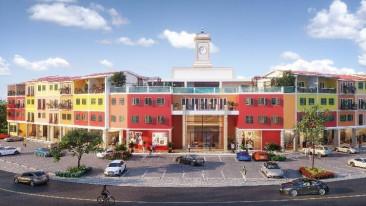 Apartamentos de Inversión Punta Cana - Like Porto Fino