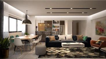 Vendo atractivo apartamento en la Independencia