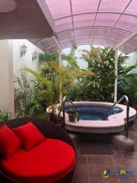 Casa en venta en Alajuela Centro, cercana a Pizza Hut.