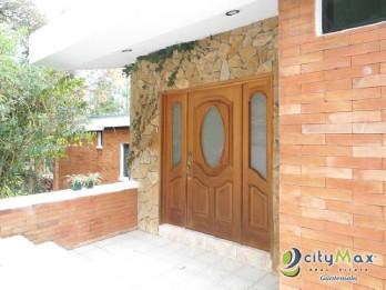 Vendo Casa en venta en El Encinal Guatemala