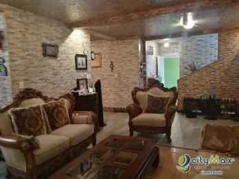 Casa en Venta en Condado Naranjo zona 4 de Mixco