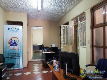Local en Renta en Zona 1 de Mixco, Guatemala