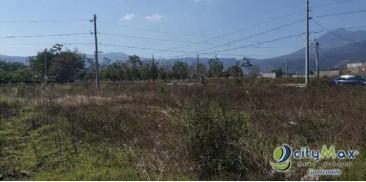Terreno en Venta en la Zona 18 Jardines del Norte