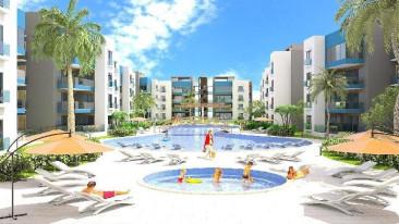 Apartamento 1 habtación en Punta Cana, en la mejor zona