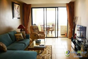 Apartamento Amueblado en Alquiler en Colonia Escalón
