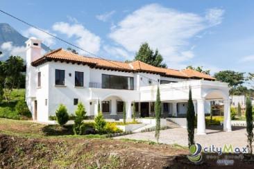 Venta de terreno en residencial exclusivo en San Pedro