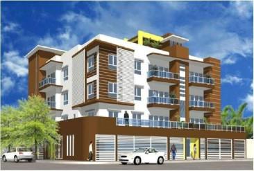 Apartamento 3 habs en Venta 303 mts2, Bella Vista