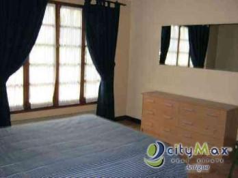 CityMax Antigua renta apartamento por 3 meses!!