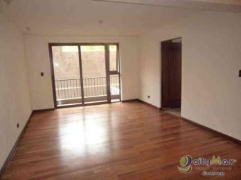 Vendo o Alquilo Apartamento  en Zona 16