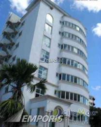 Apartamento en venta en torre residencial La Esmeralda