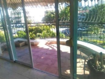 Apartamento en Alquiler Linea Blanca 3 habs Bella Vista