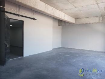 Oficina de 71.59m² en Alquiler en Calzad San Juan