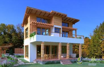 Hermosa Villa en venta en  Jarabacoa, La Vega