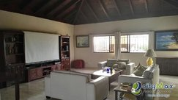 Vendo Pent House en Arroyo Hondo Viejo