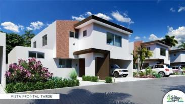 Casa en construcción en venta  en Ciudad Modelo