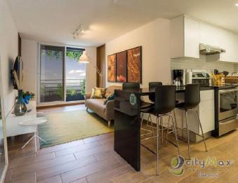 Apartamento en excelente ubicación venta zona 2
