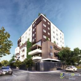 Venta Apartamento de 2 habitaciones en Zona 1