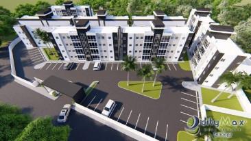 Venta Apartamento Tipo Penthouse en Gurabo, Santiago