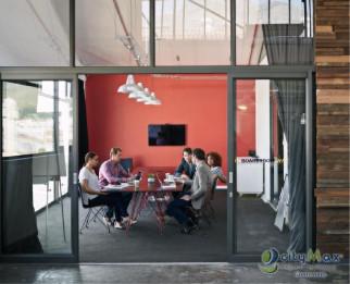 En venta exclusivas y modernas Oficinas en zona 9