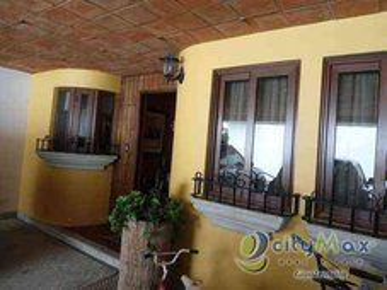 Casa en venta en Carretera a El Salvador km 18 Gt.