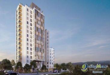 Apartamento en Construccion en Ciudad Nueva Z.2 venta