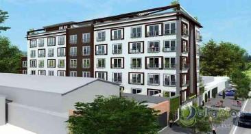 Vendo y Rento Moderno y atractivo Apartamento en Z. 15