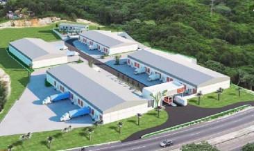Nave industrial en venta y renta, Autopista 6 Nov.