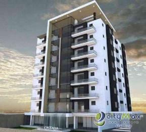 Vendo Apartamento en Vista Hermosa ZONA 15