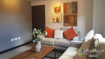 Vendo Atractivo y cómodo Apartamento en Zona 16