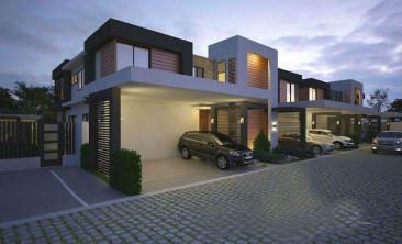 Casa en VENTA,  Cuesta Hermosa I Santo Domingo