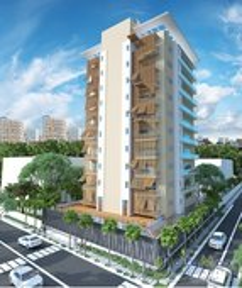 Apartamento DOMOTIZADO en VENTA, La Esmeralda, Santiago