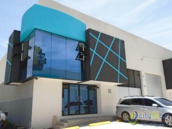 Rento Ofibodega de 319m² en Condominio Zona 11