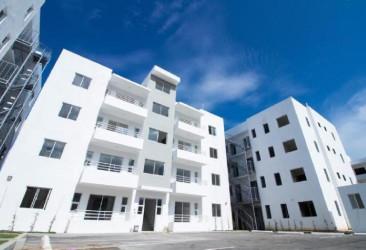 Vendo apartamento en Cerro Alto Santiago cuarto piso