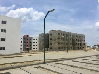 Apartamento para discapacitados en Ciudad Juan Bosch