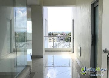 Local comercial en alquiler en La Romana 2do piso 34 mt