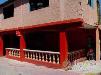 Edificio comercial en venta en Estrella Sadhalá