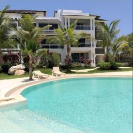 venta de apartamento en complejo residencial, Bayahibe