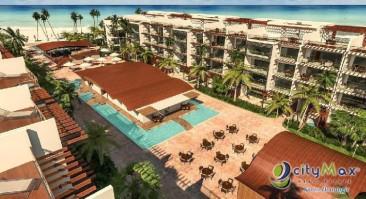 PentHouse en Venta en Playa Nueva Romana