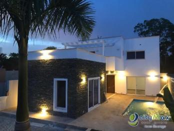 Vendo Villa Lista para entrega en Bayahibe