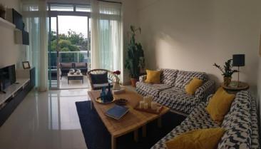 Apartamento amueblado en alquiler en la Esperilla SD