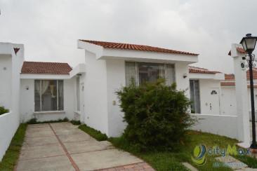 Casa en Un Nivel en Villas de Choacorral San Lucas