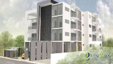 Apartamento en venta cerca de Intec y Jardin Botanico