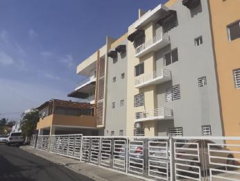 Apartamento en venta, Santo Domingo Este