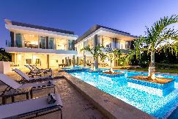 Villa Amueblada en Venta en Punta Cana