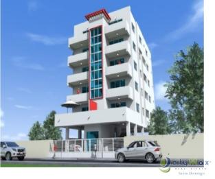 Apartamento en venta proximo a la Republica de Colombia