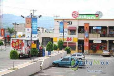 Local Comercial con 50.00 mts2 en Villa Nueva en Venta