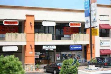 Venta o renta Local Comercial 50.00m2 en Villa Nueva